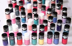 54 x Collection Work the Colour & 7 Day Nail Polish | RRP £150+ | Wholesale